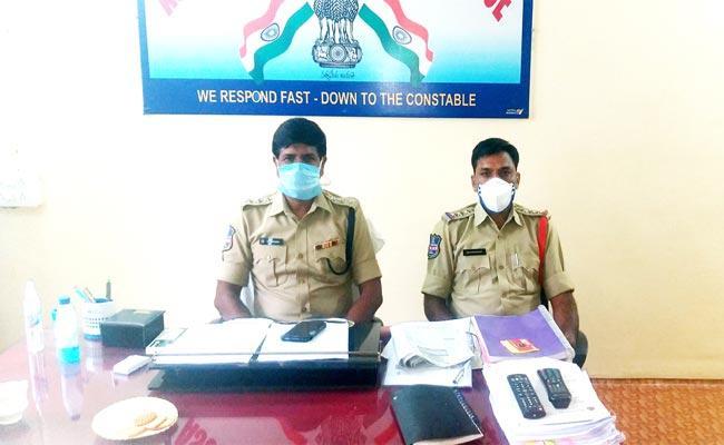 Police Arrested Magician Who KilledWomen In Chennur - Sakshi