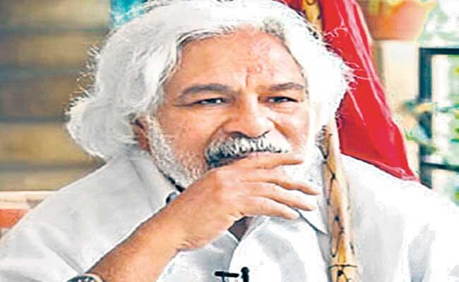 Gaddar Speaks About Singer Vangapandu Prasada Rao - Sakshi