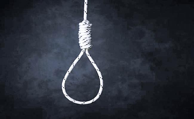 Execution of accused in girl murder case - Sakshi