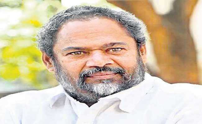 R Narayana Murthy Speaks About Vangapandu Prasad Rao - Sakshi