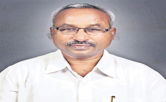 Former MLA Sunnam Rajaiah deceased with Corona - Sakshi