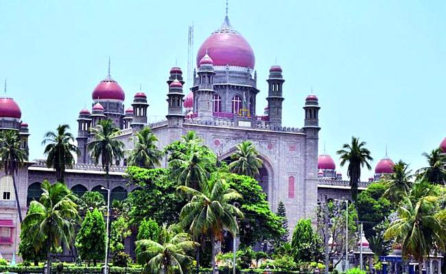 Telangana High Court Once Again Outraged Over Private Hospitals Charges - Sakshi