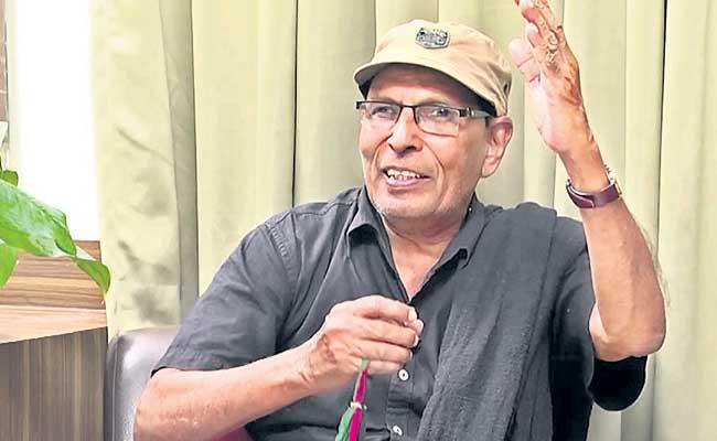 Special Story About Vangapandu Prasad Rao - Sakshi