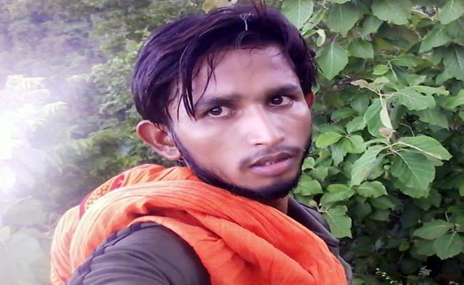 Selfie Death in Adilabad  - Sakshi