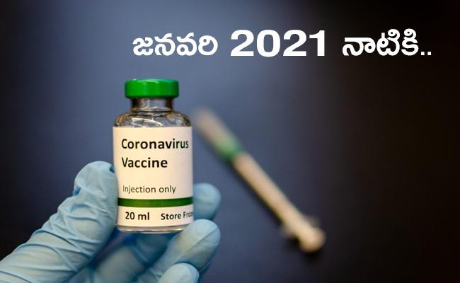 COVID19:Novavax vaccine shows positive results in earlystage trial - Sakshi