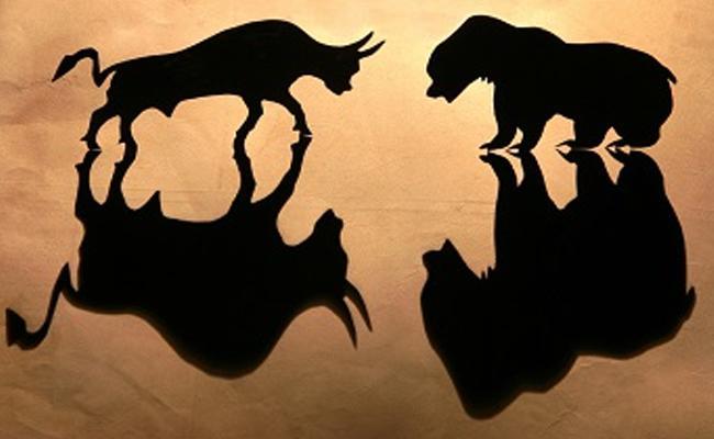 Sensex,Nifty open higher RBI policy outcome in focus - Sakshi