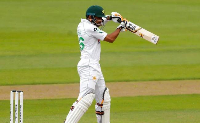 Azam Has Replaced Joe Root Fab 4 Batting List, Vaughan - Sakshi