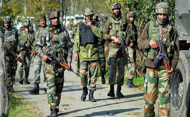 BJP sarpanch shot dead by terrorists in Kulgam Jammu Kashmir - Sakshi