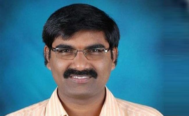 Government Has Suspended Murali Mohan Who Arrested In The ESI Scam - Sakshi