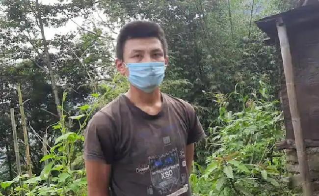 Sikkim Man Arrested Brutally Killing Dog After Quarrel With Family - Sakshi