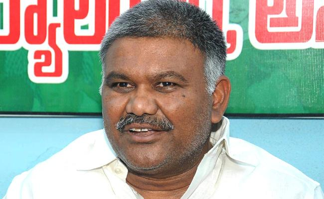 Pedda Reddy Fires On JC Brothers About Misbehaviour With Police Officials - Sakshi