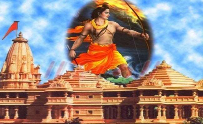CM Yogi Adityanath sends Ram temple bhumi puja prasad to Dalit family - Sakshi