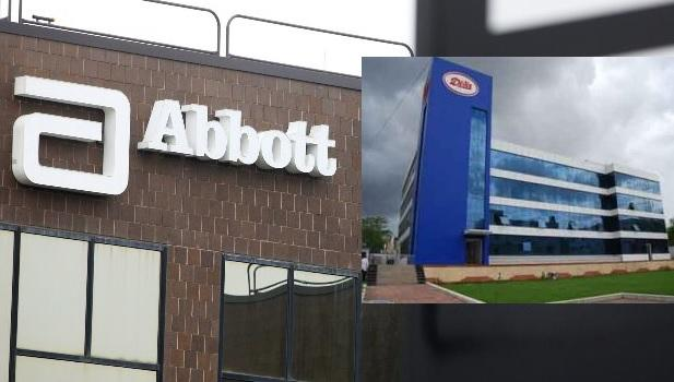 Divis Lab- Abbott India Q1 results  - Sakshi