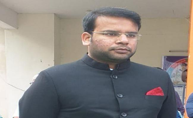 IAS Officer Coming Soon For Rajampeta YSR Kadapa - Sakshi