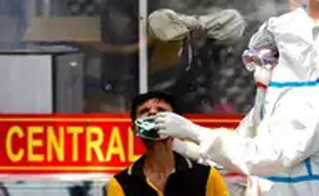 India Coronavirus Tally Rises To 2153011 - Sakshi