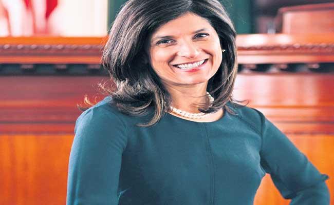 Barack Obama Gives Support To Sarah - Sakshi