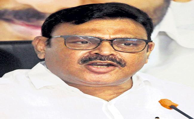 Ambati Rambabu Comments On Chandrababu Naidu - Sakshi