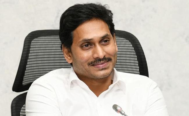 CM YS Jagan Holds Review Meeting On R - Sakshi