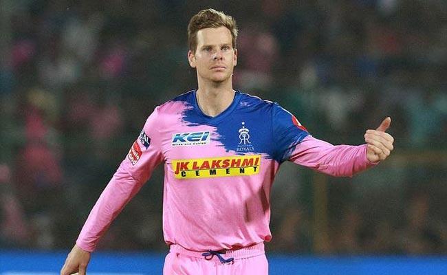 Steve Smith Picks Virat Kohli As Worlds Best ODI Batsman - Sakshi