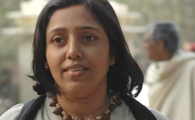 Kolkata First Woman Police Officer Died - Sakshi