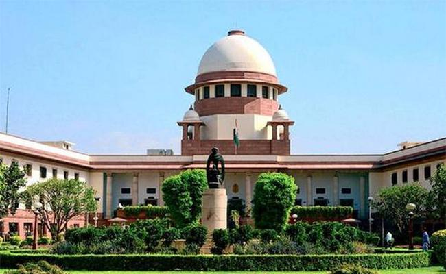 The Supreme Court Has Adjourned The Hearing On the CBSE Exams - Sakshi