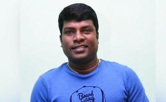 Vadivel Balaji Passed Away In Chennai - Sakshi