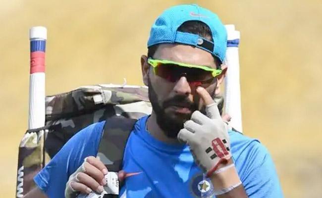 No Comeback For Yuvraj Singh, Official Hints - Sakshi