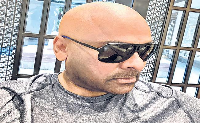 Chiranjeevi Calls Himself an Urban Monk - Sakshi