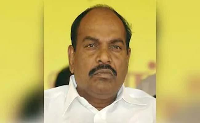 ED Seizes Rs 89Cr Properties Of DMK MP - Sakshi