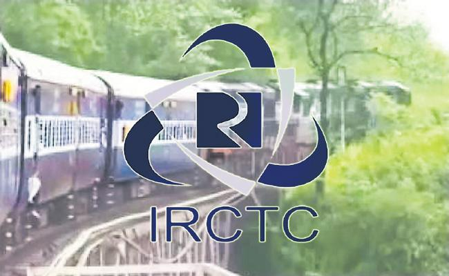 IRCTC net loss of Rs 25 crore due to lockdown - Sakshi