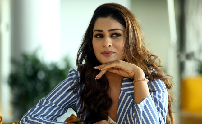 Payal Rajput Dubs Her Voice in Telugu Film For The First Time   - Sakshi