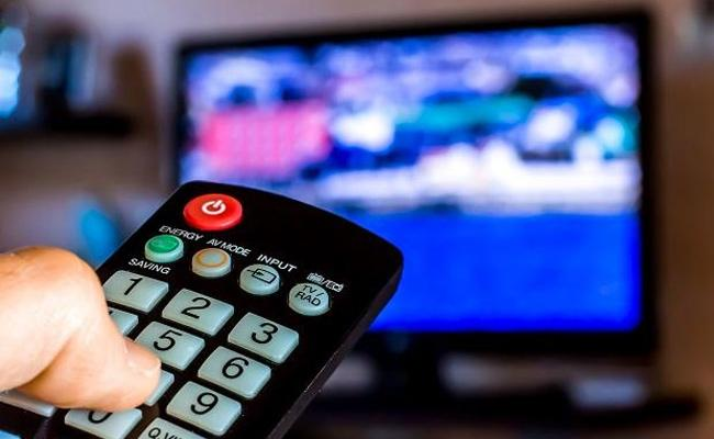 CRISIL Survey: DTH Broadcasters Revenue Grew by 6 Percentage - Sakshi