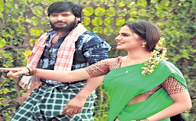 Ekkadiko Ee Adugu enters post-production stage - Sakshi