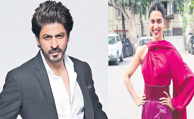 Shah Rukh Khan and Deepika Padukone to reunite for Atlee next - Sakshi