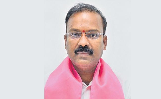 TRS Slams BJP Over Central Ministers Tour In Ramagundam - Sakshi