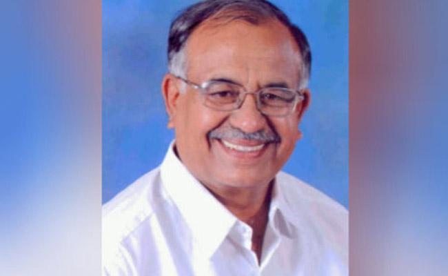 CPM Leader K Thangavelu Dies Of COVID-19 At 68 In Tamil Nadu - Sakshi