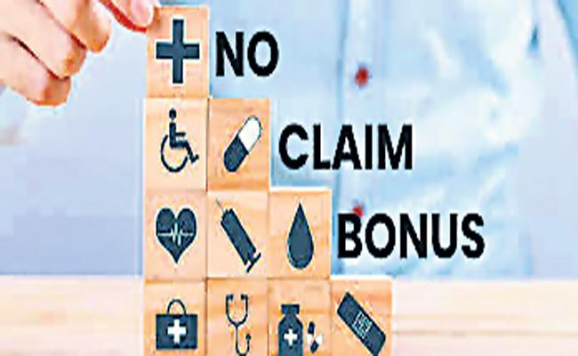 Special stort about  Claim Bonus In Insurance Policies - Sakshi