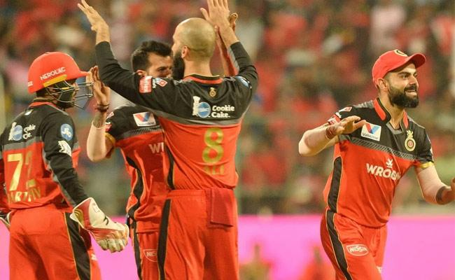 Aakash Chopra Highlights Glaring Weaknesses In RCB Squad - Sakshi