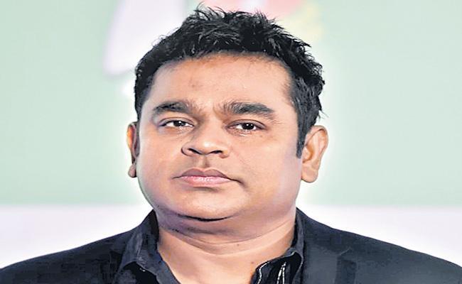 AR Rahman To Compose Music For Prabhas Adipurush - Sakshi