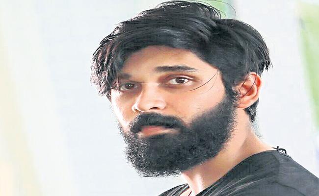 Dhruv Vikram movie post productions works - Sakshi