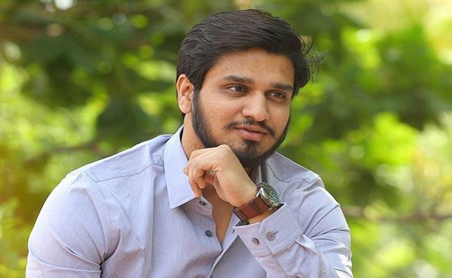 Nikhil To Test His Luck As Director - Sakshi