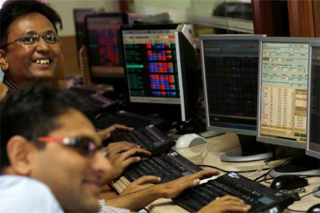 SGX Nifty indicates Market may open positively - Sakshi
