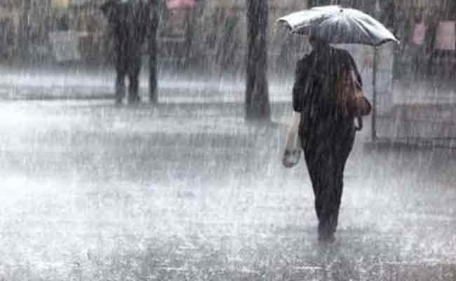 Weather Forecast Today And Tomorrow Rainfall In AP - Sakshi