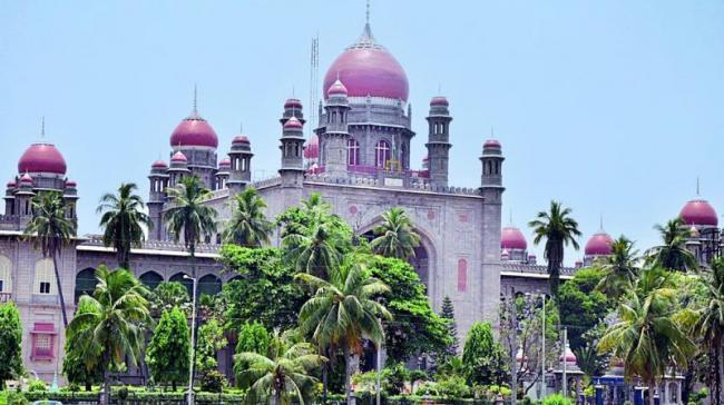 Komatireddy Venkat Reddy Filed Petition In High Court Over LRS - Sakshi