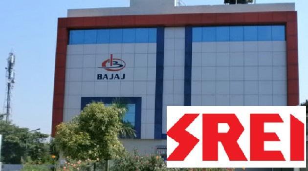 Bajaj healthcare- Srei infra finance zooms on Q1 results - Sakshi