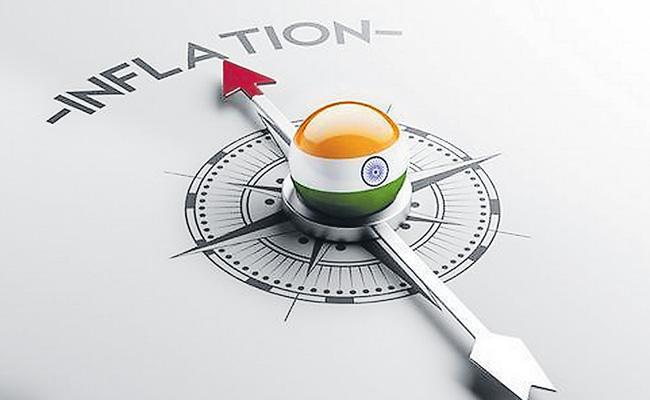 August retail inflation at 6.69 percent - Sakshi