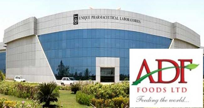 JB Chemicals- ADF Foods jumps on results, investments - Sakshi