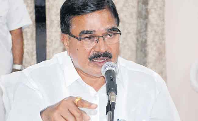 Minister Niranjan Reddy Speaks At Telangana Assembly - Sakshi
