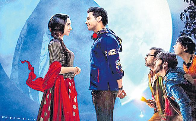 Rajkummar Rao-Shraddha Kapoor starrer Stree releases in Japan - Sakshi