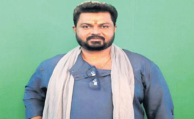 Sakshi interview about director Surya Kiran